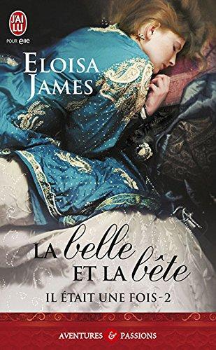 Il était une fois (Tome 2) - La belle et la bête (J'ai lu Aventures & Passions) (French Edition)