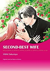 SECOND-BEST WIFE (Mills & Boon comics)