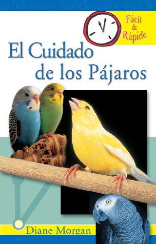 El Cuidado de los Pájaros (Spanish Edition) -