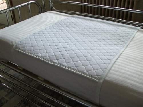 Travesero empapador impermeable para la cama OX