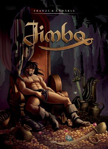 Jimbo par Franze