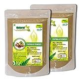 Best Naturals Triphalas - 100% Natural Triphala (AMLA, HARAD, BAHEDA) Powder By Review