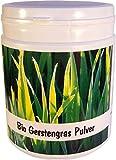 Bio Gerstengras Pulver 250g