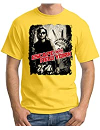 Amazon.es  35mm - Camisetas de manga corta   Camisetas 3fa3288be39