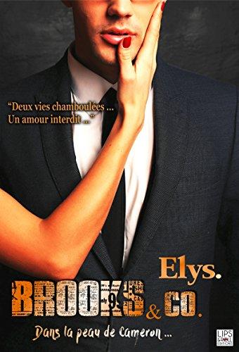 Brooks & Co. - Dans la peau de Cameron (Désir) (French Edition)