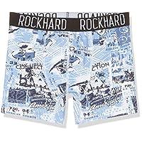 Rock Hard Erkek Boxer