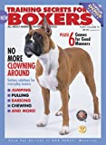 Training Secrets for Boxers