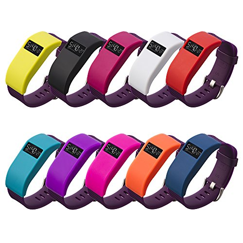 fitbit-charge-hr-cover-benestellar-10-pack-armband-cover-fur-fitbit-charge-fitbit-charge-hr-schlanke