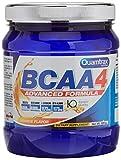 Es difícil encontrar un suplemento como BCAA 4 con una gran capacidad anabólica para regenerar y aumentar el músculo después del esfuerzo. La combinación de BCAAŽs, Glutamina y Taurina es una de las más efectivas para la voluminización muscul...