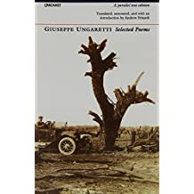 Selected Poems: Giuseppe Ungaretti