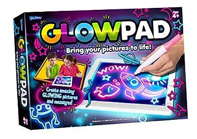 John Adams 10447 Glowpad