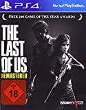 The Last of Us Remastered -
