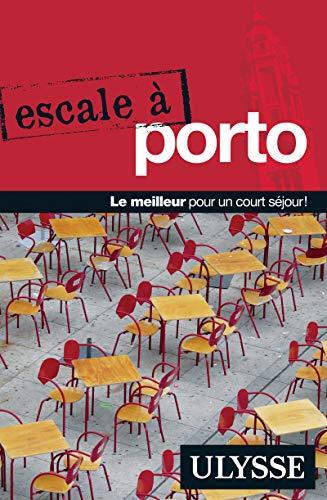 Escale à Porto par Marc Rigole