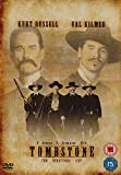 Tombstone - The Directors Cut [DVD] [1993]