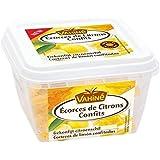 Vahiné écorces citrons confits 100g - ( Prix Unitaire ) - Envoi Rapide Et Soignée