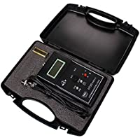 Medidor Gauss Mano Tesla Medidor Fluxmetro Superficie Magnética Campo Tester HT20