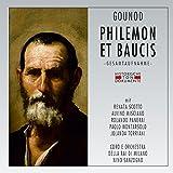 Philemon et Baucis [Import allemand]