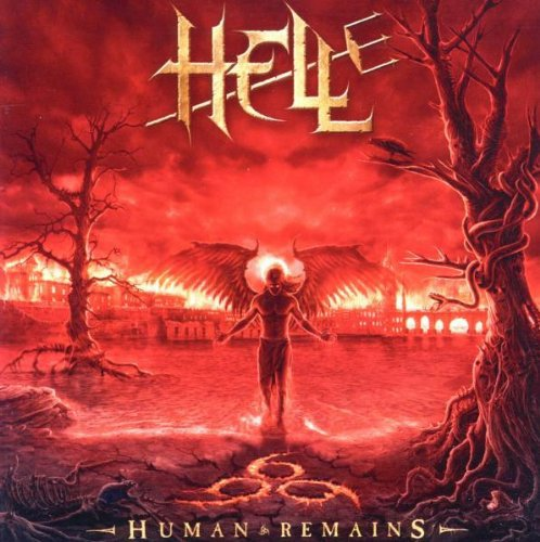 Hell: Human Remains (Audio CD)