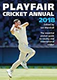 #7: Playfair Cricket Annual 2018