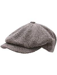 Classic Italy - Béret - casquette plate homme ou femme classic Irlandaise