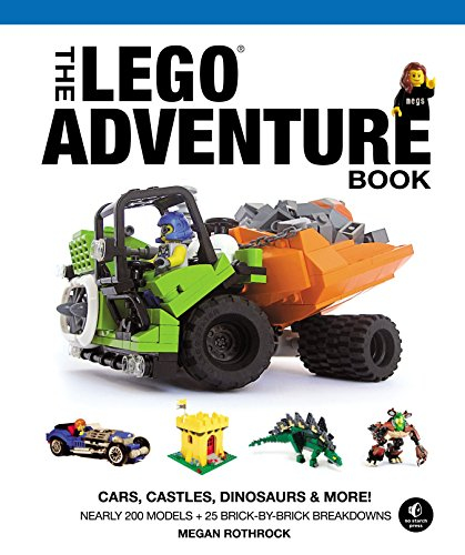 ook, Vol. 1: Cars, Castles, Dinosaurs and More! (Halloween-ideen Handwerk)