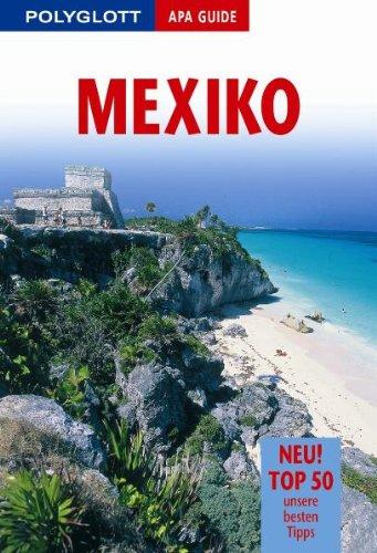 Polyglott-Verlag Polyglott APA Guide Mexiko