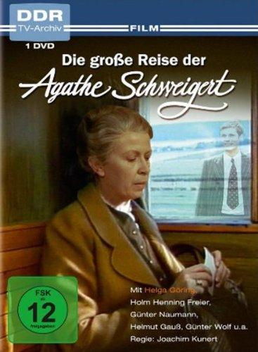 Die große Reise der Agathe Schweigert - DDR TV-Archiv