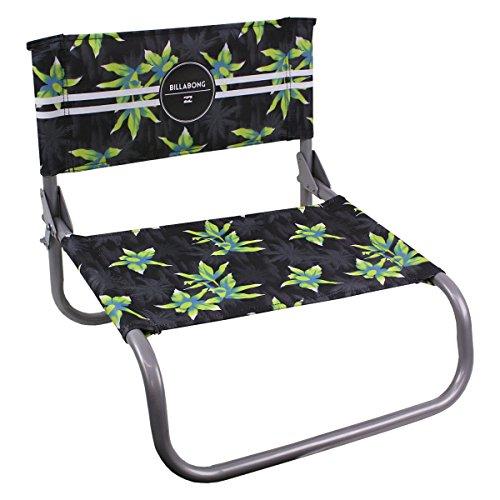 Billabong Tapri Beach Chair Chair - Black Lime (Garten Billabong)