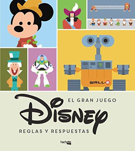 El gran juego Disney par Hachette Heroes