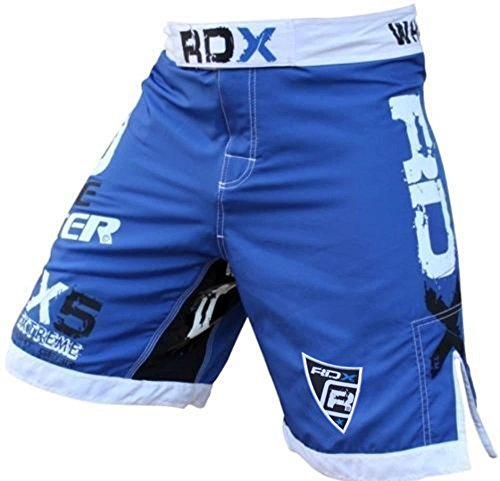 RDX-Training-Clothing-UFC-Cage-MMA-Shorts-Fighting-Grappling-Martial-Arts-Muay-Thai-Kickboxing