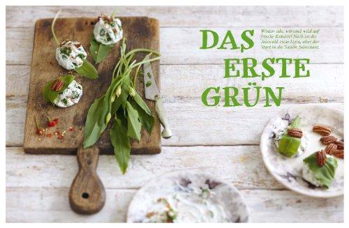 Wald- und Wiesen-Kochbuch: Köstliches mit Wildkräutern, Beeren und Pilzen (GU Themenkochbuch) - 4