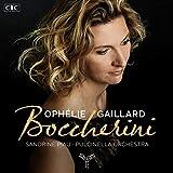 Boccherini : Concertos Stabat Mater