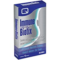 Quest Immunebiotix Capsules - by Quest preisvergleich bei billige-tabletten.eu