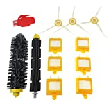Tomkity 700 Series Kit de Remplacement pour iRobot Roomba 700 760 765 770 772 775 776...
