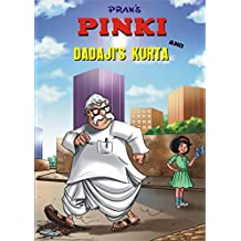 PINKI AND DADAJI KURTA: PINKI ENGLISH