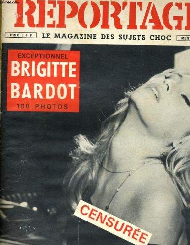 Lui, le magazine de l'homme moderne n 3 - romain gary - bosc - philippe labro - brigitte bardot - sempe - clofford simak - juliette greco - sine - martial solal - roger vadim