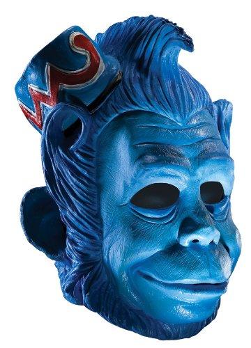 Pavian-Maske Die Zauberer von Oz Fliegen Latex (Pavian Maske)
