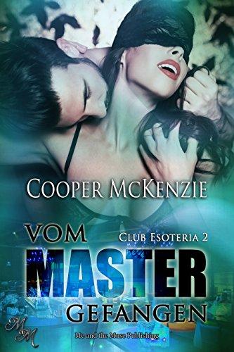 Download Vom Master gefangen (Club Esoteria 2)