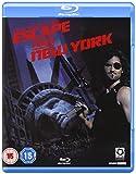 Escape From New York [Edizione: Regno Unito] [Edizione: Regno Unito]