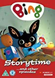 Bing: Storytime And Other Episodes [Edizione: Regno Unito] [Import italien]