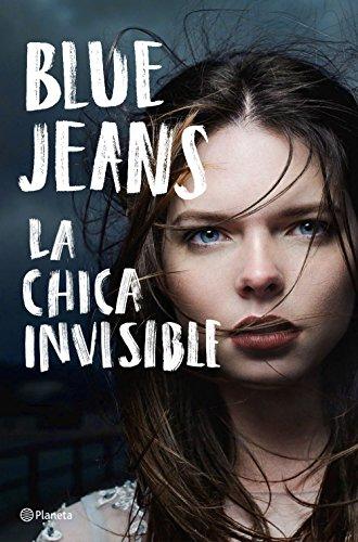 La chica invisible ((Fuera de colección)) por Blue Jeans
