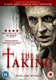 The Taking [DVD]