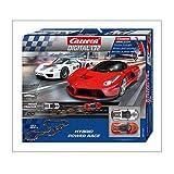 Carrera 20030173Digital 132Hybrid Power Race Starter Kit