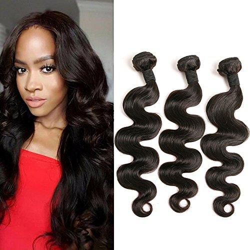 Daimer cuerpo Wave Weave brasileño pelo en venta barato color natural