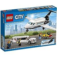 Lego - 60102 - City Airport - Servizio VIP