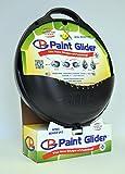 PINTURA Glider?ganador de premio fácil de usar, Move & Clean pintura bandeja cubo para DIY decoración