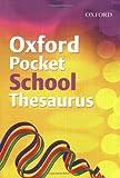 OXFORD POCKET THESAURUS