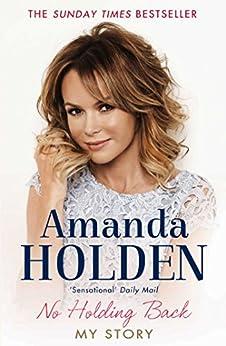 No Holding Back by [Holden, Amanda]