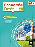 Ressources plus - ECONOMIE-DROIT - 1re/ Tle BAC PRO