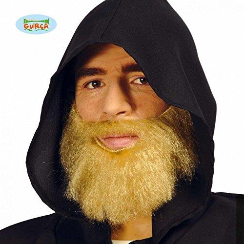 Bart blond groß (Bart Blonde Kurze)